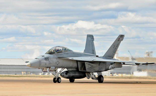 Швейцария намерена купить уСША 80 боевых самолетов