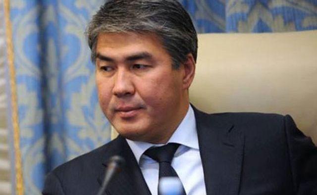 Казахстан иАрмения обсудили Нагорный Карабах