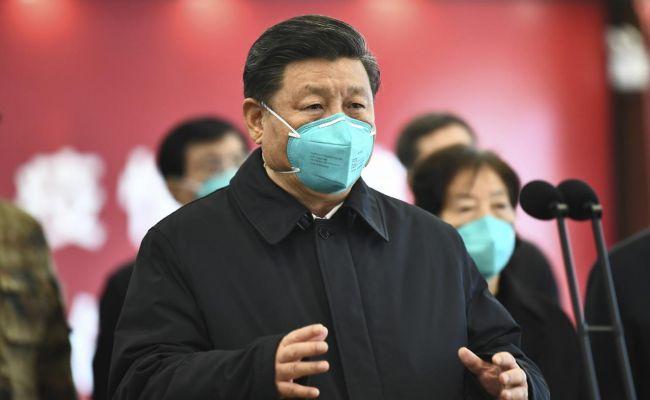 Новый курс товарища Си: экономика Китая готовится к новому «чуду»