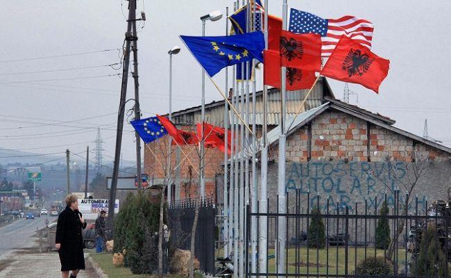 Десять стран готовы отозвать признание независимости Косово — СМИ