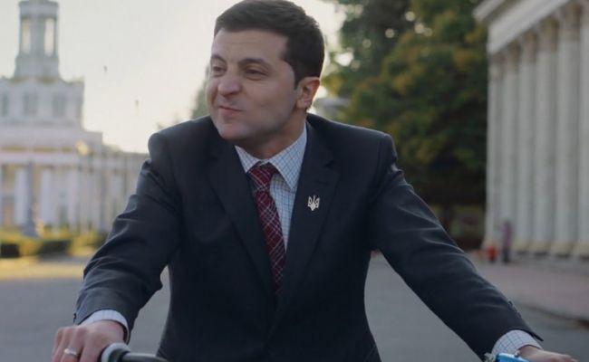 Украина Зеленского: год невыполненных обещаний — Новости политики ...