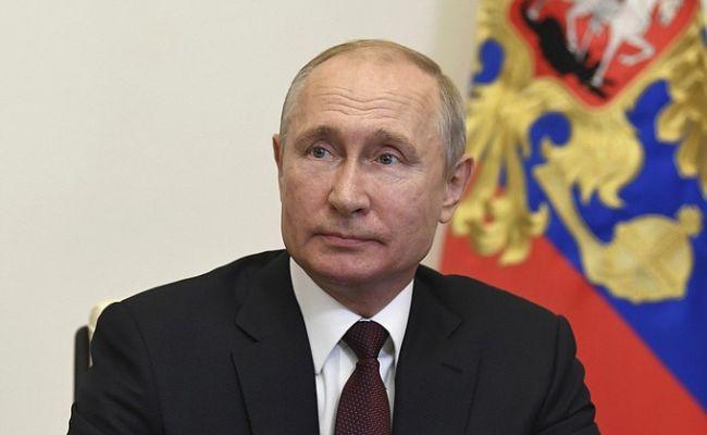 Армия-2020»: Путин ждет новых деловых контактов с иностранными ...
