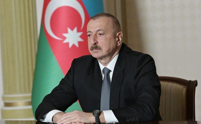 «Мы увидели — кто есть кто»: Ильхам Алиев назвал друзей Азербайджана