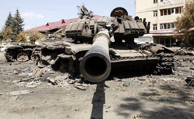 ЕСПЧ решил: Тбилиси ненарушал права жителей Южной Осетии, когда ихбомбил