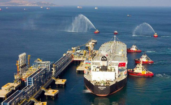 Турции стало невыгодно закупать ироссийскую нефть