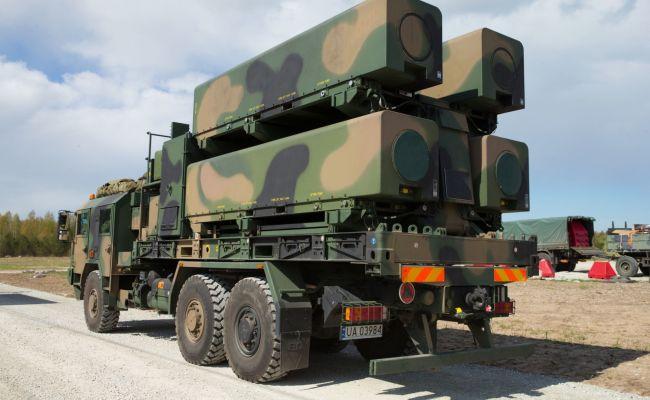 Эстония готовит оружие для блокады Балтийского флота вФинском заливе