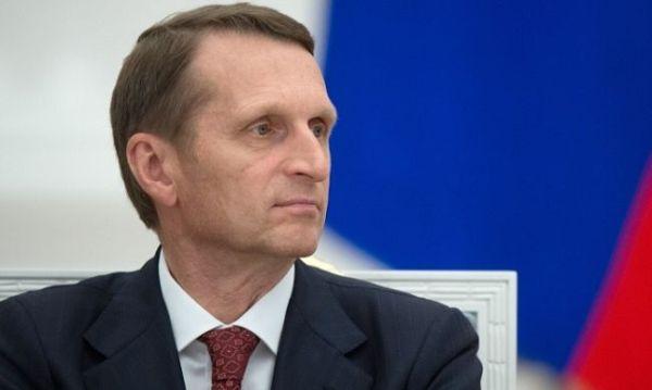 СВР: Террористы рвутся вЗакавказье, Россию это неможет небеспокоить