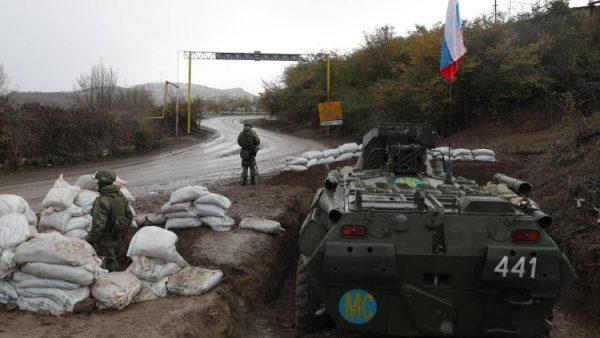 ВАрмении напомнили обазе России вСюнике перед «прогнозируемой войной»