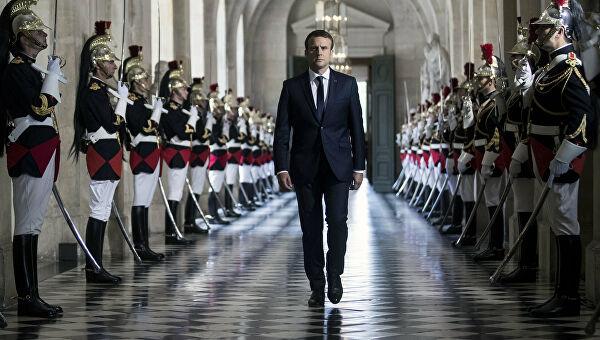 Франция иМакрон наступают награбли Наполеонов?