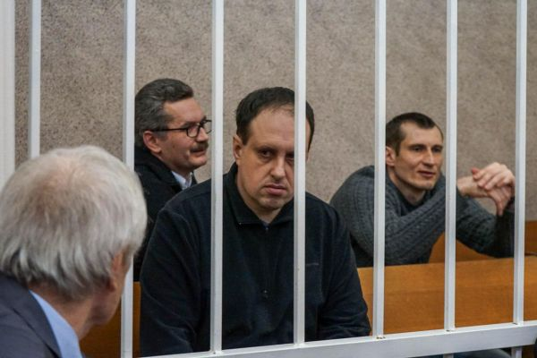Жене Юрия Павловца отказали в возбуждении дела против следователя