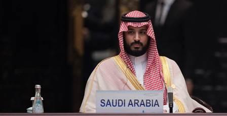 Антикоррупционная кампания Королевства: С принцами церемониться не будут
