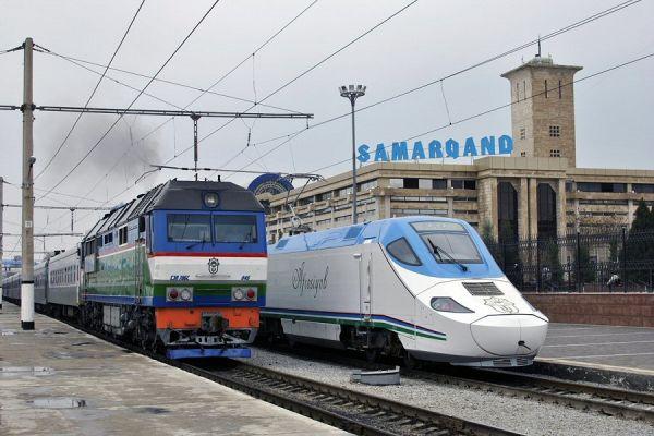 В Узбекистане ввели скидки на железнодорожные билеты в Россию и Казахстан
