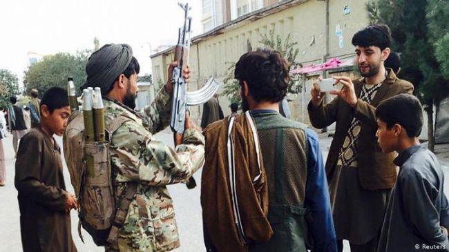 Талибы продолжают контролировать КПП на границе с Таджикистаном — Новости  политики, Новости России — EADaily