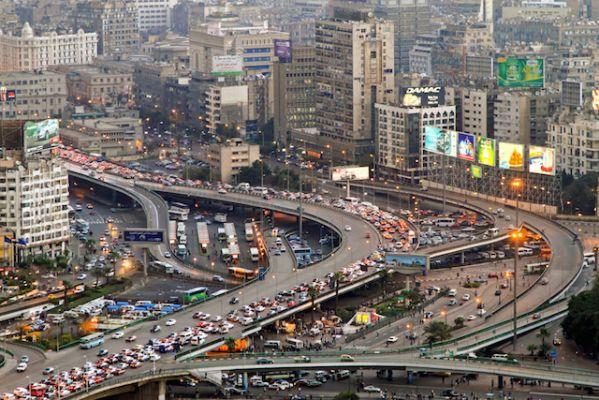 Египет поборется за звание первой экономики Африки