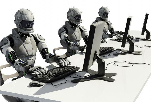 ВТБ внедрила робота-коллектора для работы с просроченной задолженностью