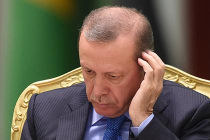 «Подарок Аллаха для очищения нации»: лже-переворот в Турции?