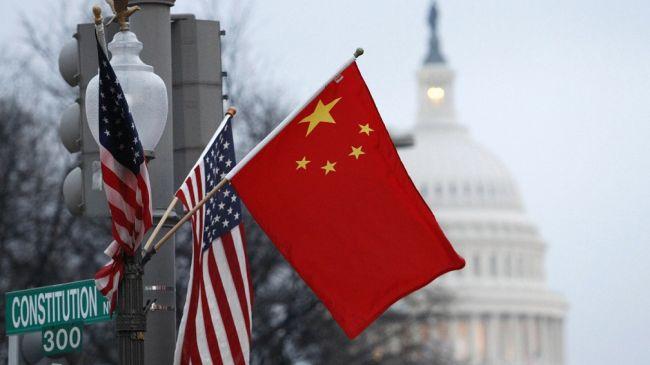 Китай вводит пошлины на 128 наименований товаров из США