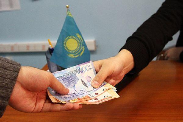 В Казахстане размер одной взятки достигает 30 млн тенге