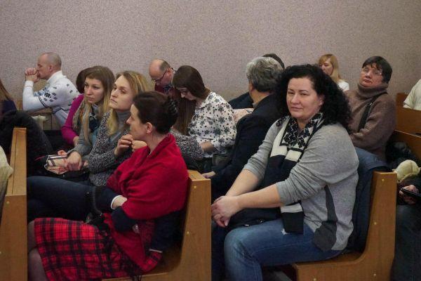 Защиту белорусских публицистов радуют слова прокурора о том, что обвиняемых нужно отпустить