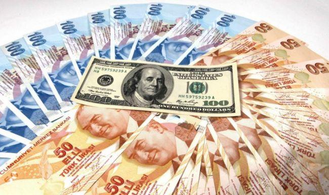 Турецкая лира в долларах управление депозитом forex