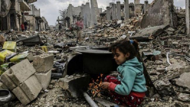 Глава комиссии ООН пообещала беспристрастно расследовать военные преступления в Сирии