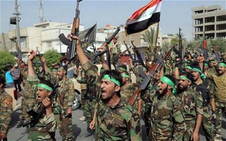Тегеран - Багдад - Дамаск: новые вызовы в стратегическом треугольнике