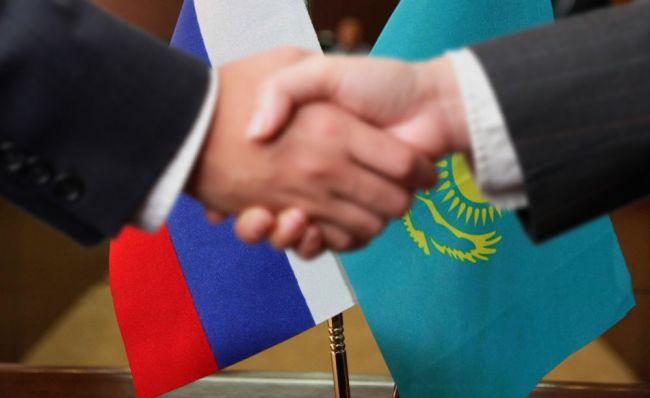 Россия загод увеличила инвестиции вКазахстан на34%