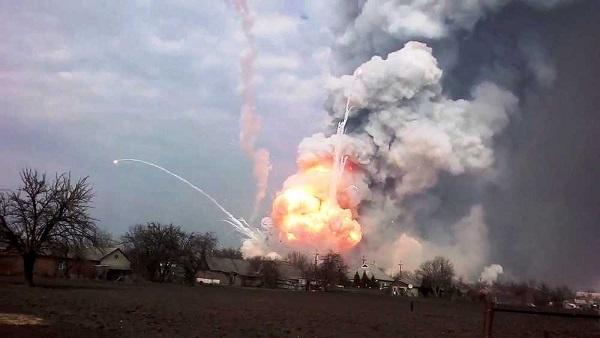 Картинки по запросу взрывами в Черниговской области