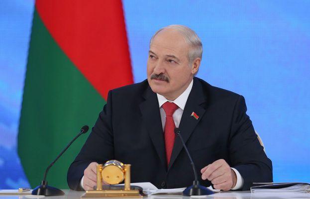 Лукашенко: «Зачем нам база ВКС РФ, когда телодвижения сЗападом пошли?»