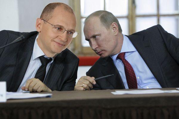 Сергею Кириенко лучше пока забыть об «инновационном исламе»: эксперт