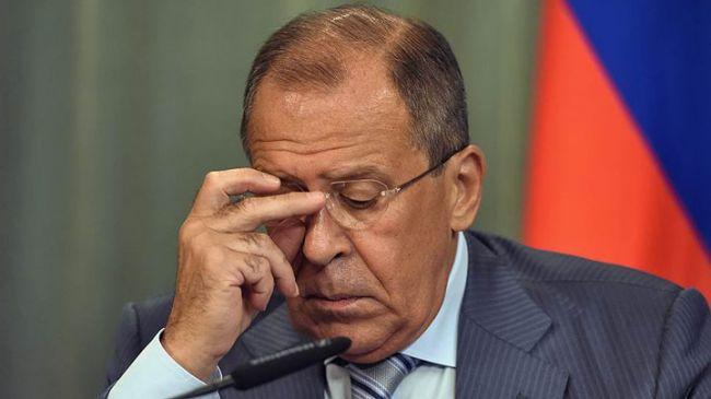 Лавров: Россия работает над урегулированием карабахского конфликта