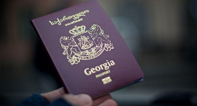 Грузия упрощает получение гражданства для жителей Абхазии иЮжной Осетии