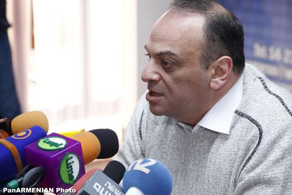 Эксперт об итогах встречи Саргсян-Алиев: «Баку поощряют к новой агрессии»