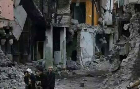 Турецкая армия перешла ктотальному уничтожению очагов курдского сопротивления: EADaily