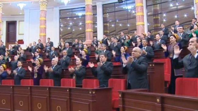 Что будет в туркмении 2018 году