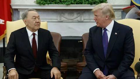 Казахстан и США подписали соглашения на $ 2,5 млрд
