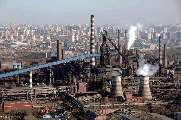 Пекин не резиновый: в столице Китая закроют 500 производств