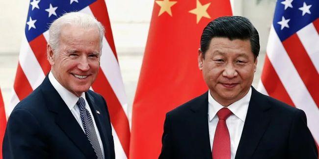 Байден и Си Цзиньпин в разговоре затронули вопросы пандемии, экономики и  климата — EADaily — США. Новости США. США новости. Новости США. США  последние новости. Новости США 10 сентября 2021