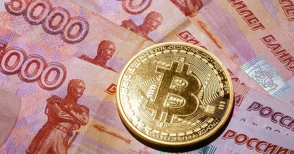 Банк России начал разработку национальной криптовалюты