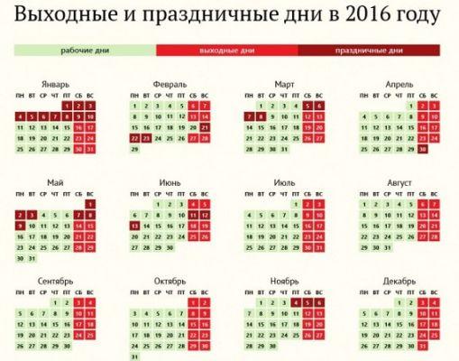 Праздники в 2013 в россии как отдыхаем