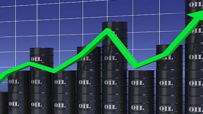 Цены на нефть возобновили рост после падения накануне — EADaily, 12  сентября 2019 — Новости экономики, Новости России