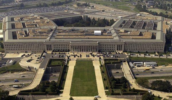 Пентагон проведет переговоры с Саудовской Аравией по операции в Сирии