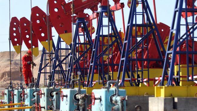 В Китае обнаружили нефтяное месторождение с запасами около 1 млрд тонн