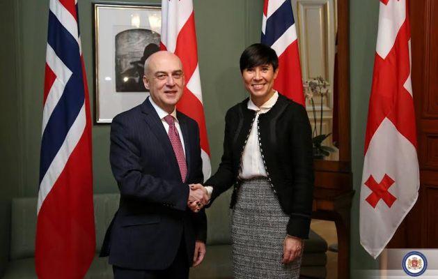 Кредиты для бизнеса в грузии