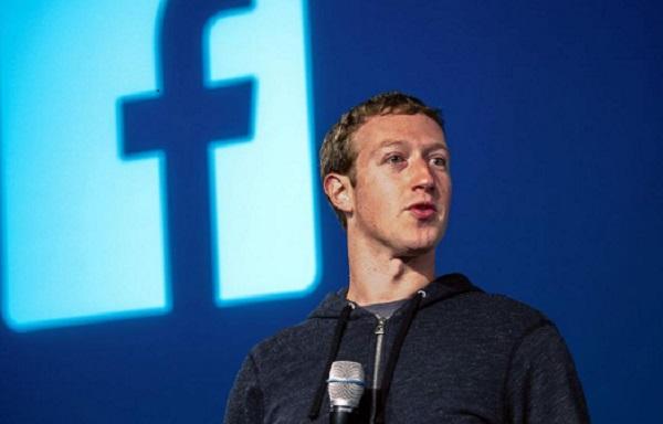 Цукерберг потерял почти $ 3 млрд после решения сменить приоритеты Facebook