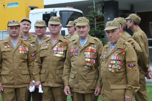 Выстрел вспину: Минтруд России урезал субсидии ветеранам Афганистана: EADaily