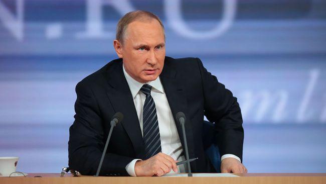 Президент РФ  пообещал приумножить опыт бывших глав регионов