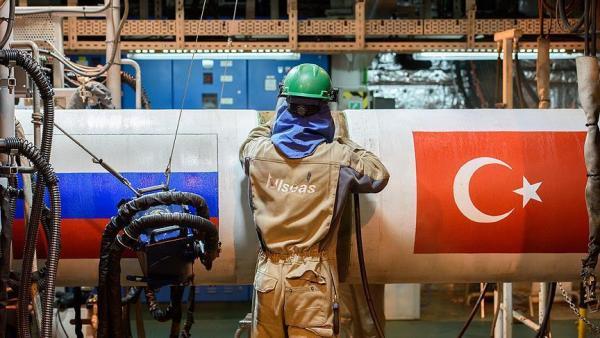 Газ из России и Азербайджана превратит Турцию в энергохаб — мнение