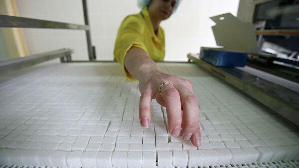 4b47d1311faabd341ed688fab9c74 Торговые сети вРоссии пытаются создать искусственный дефицит сахара