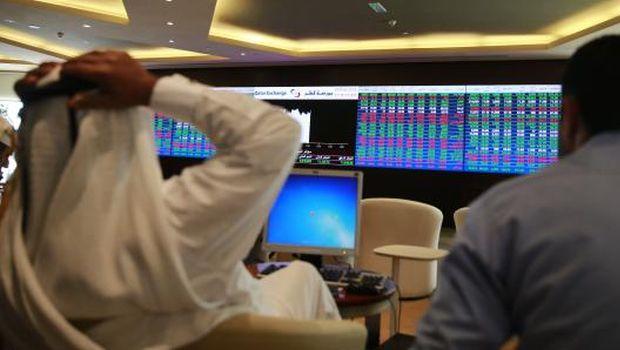 Котировки компаний Катара упали из-за разрыва дипотношений